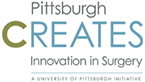 Pittsburgh Creates Logo
